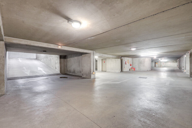 Parking Gare de Villeurbanne en location
