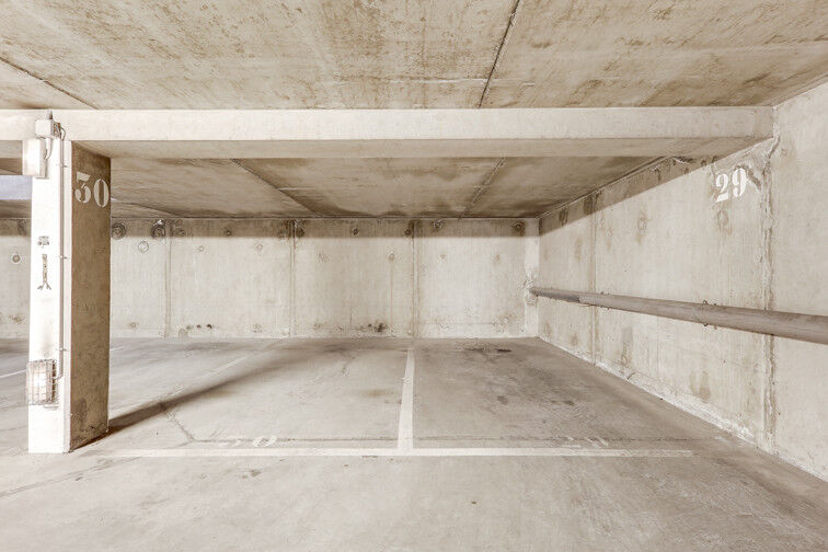 Parking Roger Salengro - Villeurbanne 69100