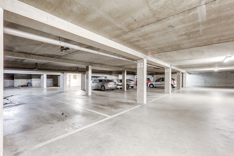 Parking Roger Salengro - Villeurbanne avis