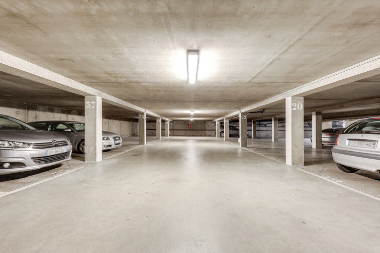 Parking Roger Salengro - Villeurbanne location