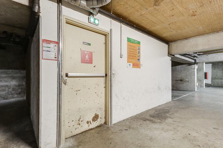 Parking Roger Salengro - Villeurbanne en location