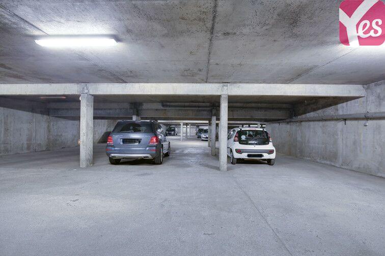 Parking République - Villeurbanne Villeurbanne
