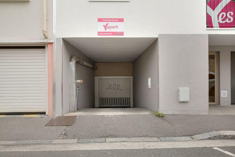 Parking République - Villeurbanne 24/24 7/7
