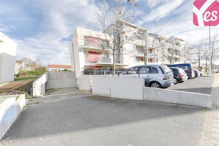 Parking Rue de la Galtière - Saint-Sébastien-sur-Loire 6 rue de la Galtière