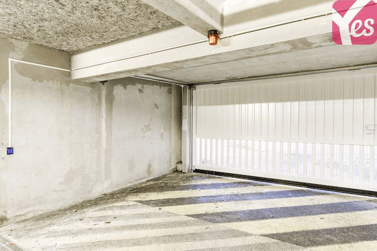 Parking Maurice Daniel - Saint-Sébastien-sur-Loire gardien