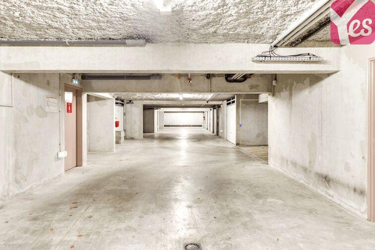 Parking Maurice Daniel - Saint-Sébastien-sur-Loire 28 bis avenue Armand Duez