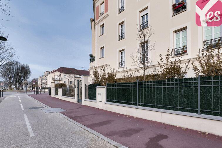 Parking Saint-Germain-en-Laye - Hôpital de Jour pas cher