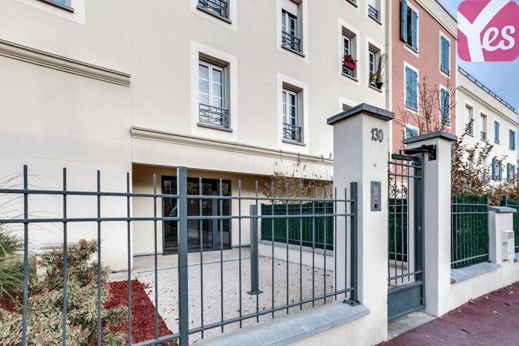 Parking Saint-Germain-en-Laye - Hôpital de Jour souterrain