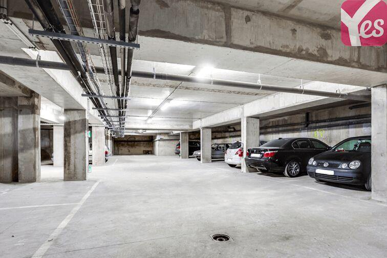location parking Saint-Germain-en-Laye - Hôpital de Jour