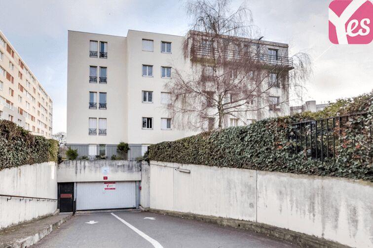Parking Les Martinets - Le Fort - Le Kremlin-Bicêtre pas cher