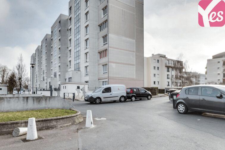 Location parking Les Martinets - Le Fort - Le Kremlin-Bicêtre