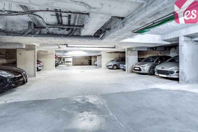 Parking Maréchal Juin - Carrières sur Seine location mensuelle