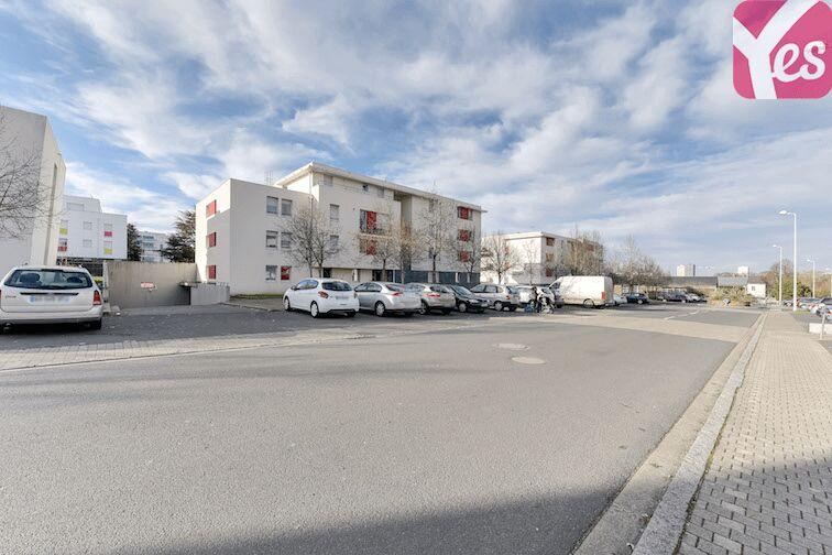 Parking Galtière - Gibraye 3 rue de la Galtière