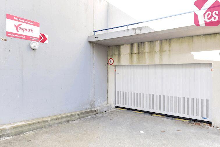 Parking Galtière - Gibraye en location