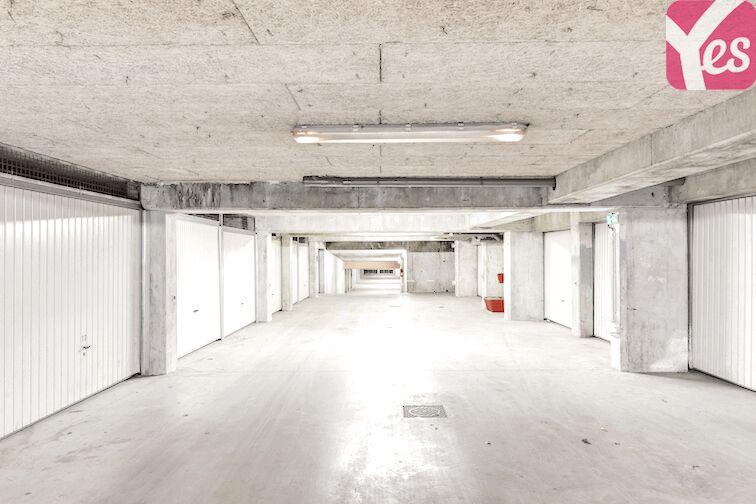 Parking Galtière - Gibraye 44230