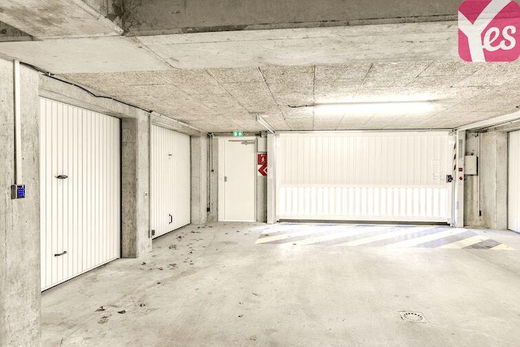Parking Galtière - Gibraye à louer