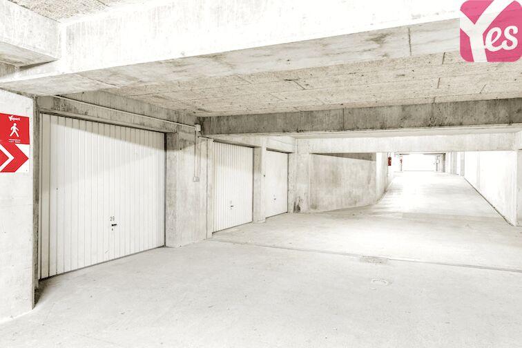 Parking Galtière - Gibraye location