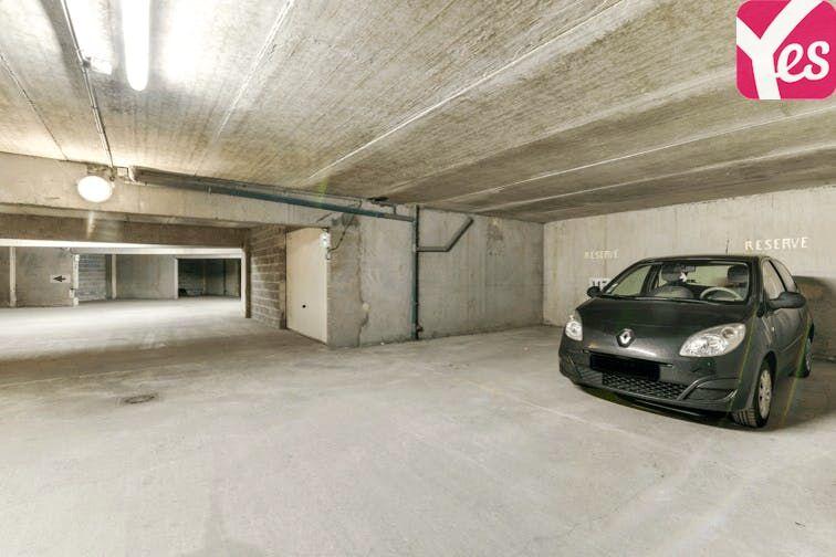 Parking Pont de Bois - Hôtel de Ville - Villeneuve-d'Ascq pas cher