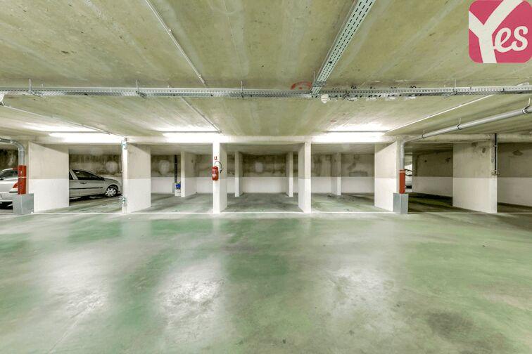Parking Gabriel Peri - Clamart en location