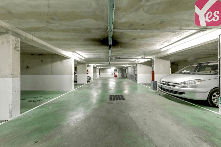 Parking Gabriel Peri - Clamart pas cher