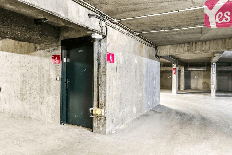 Parking Télégraphe - Paris 19 pas cher