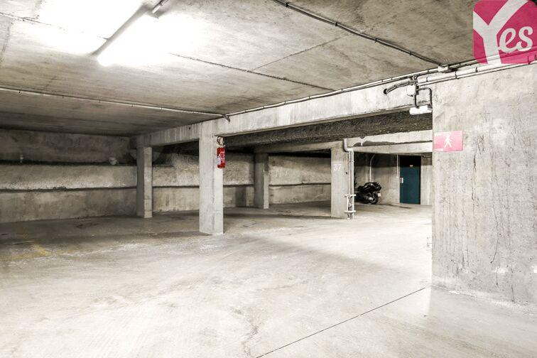Parking Télégraphe - Paris 19 avis