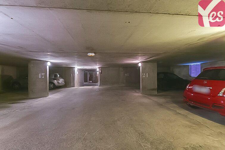 Parking Maroc - Flandre garage