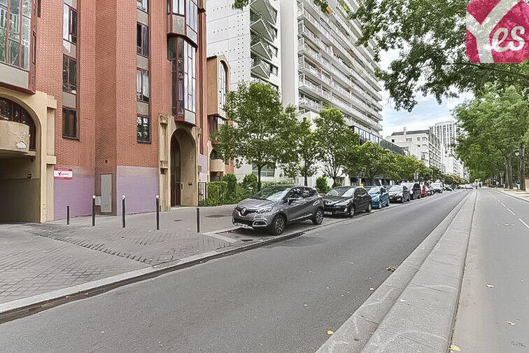 location parking Maroc - Flandre