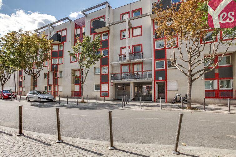 Parking Kleber 3 rue Neuve Pierre Curie