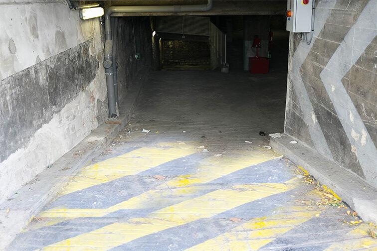 Parking Departement - Marx Dormoy (gauche) location