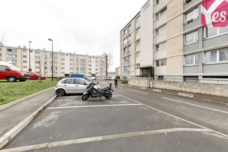 Parking UFR des Sciences - Versailles sécurisé