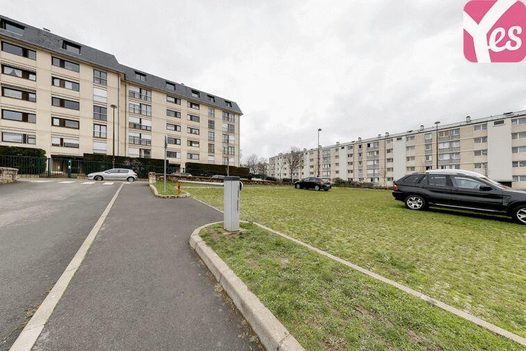 Parking UFR des Sciences - Versailles location mensuelle