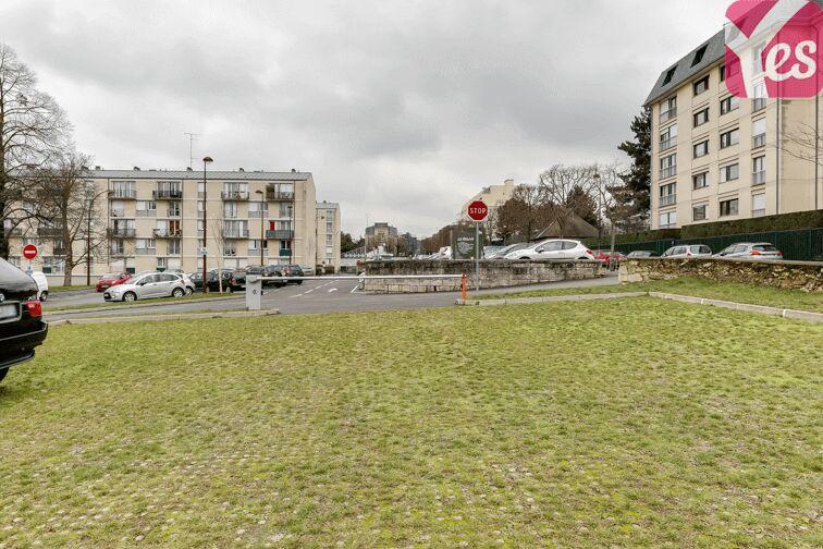 Parking UFR des Sciences - Versailles avis