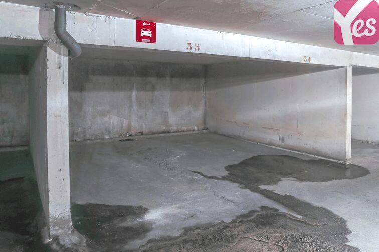 Parking Riquier - Nice box