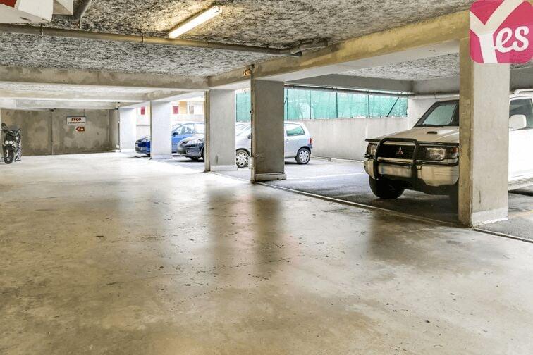Parking Notre Dame - Saint-Laurent-du-Var pas cher