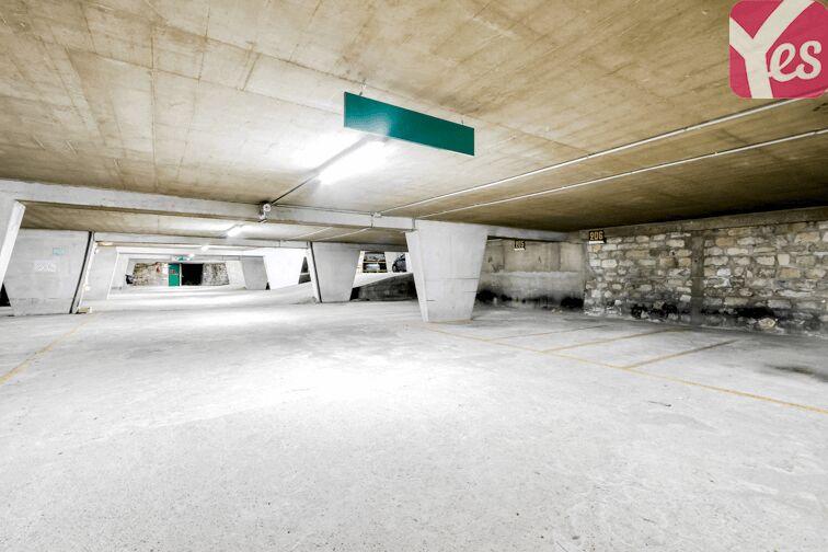 Parking Moulin des Prés - Tolbiac location