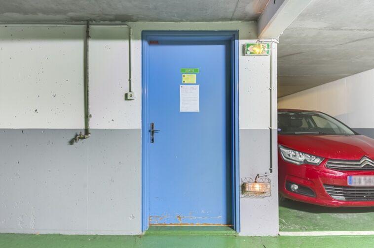 Parking Poissonniers en location