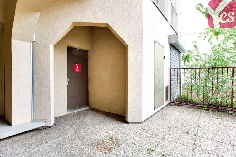 Parking Saint Clair - Caluire-et-Cuire 16 Grande rue Saint-Clair