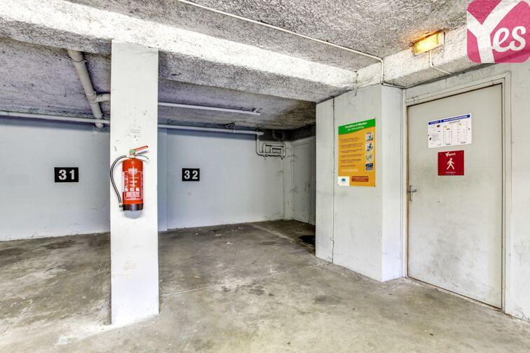 Parking Saint Clair - Caluire-et-Cuire box