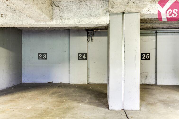 Parking Saint Clair - Caluire-et-Cuire 24/24 7/7