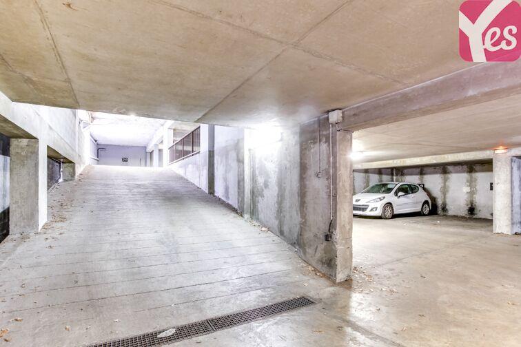 Parking Saint Clair - Caluire-et-Cuire pas cher