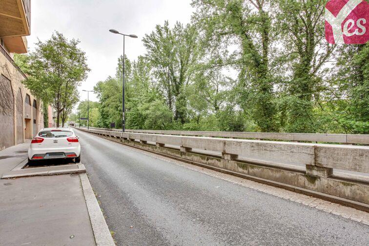 Parking Saint Clair - Caluire-et-Cuire sécurisé