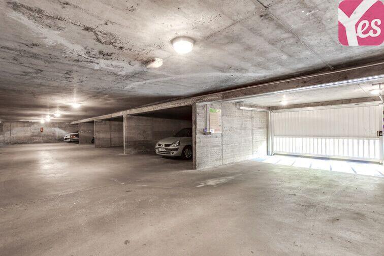 Parking Impasse Paul Fort - Pierre-Bénite avis
