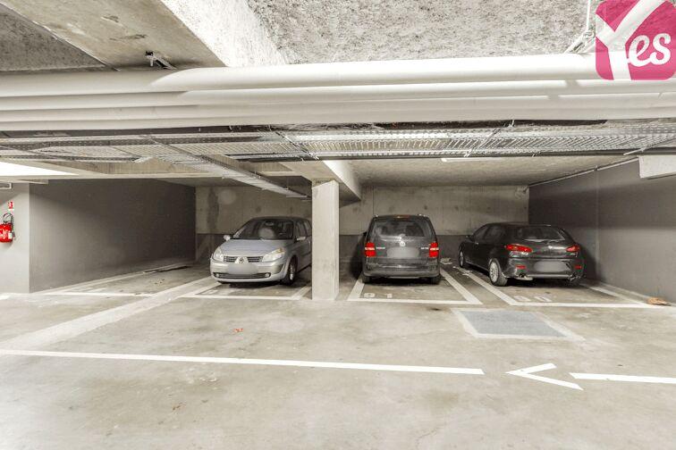 Parking Soupetard - Toulouse avis