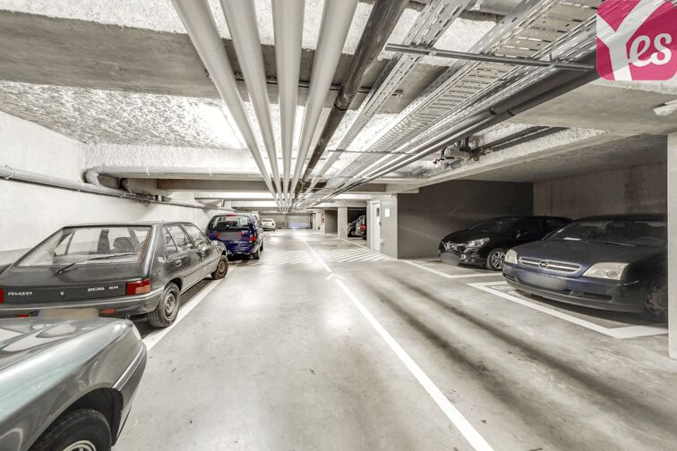 Parking Soupetard - Toulouse en location