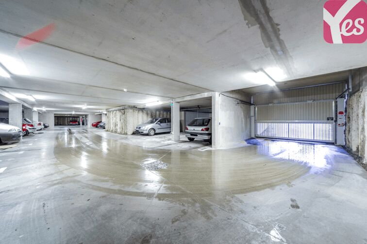 Parking Trois Cocus - Toulouse garage