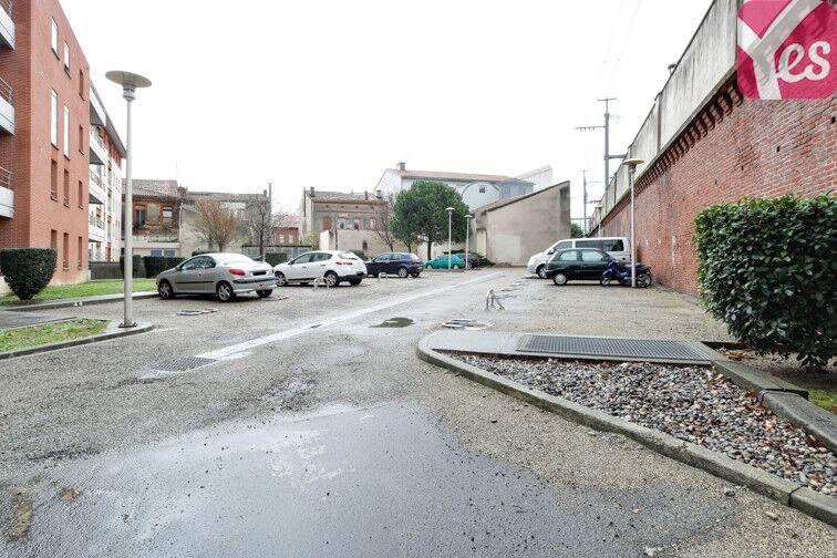 Parking Gare de Toulouse-Matabiau - Bonnefoy location mensuelle