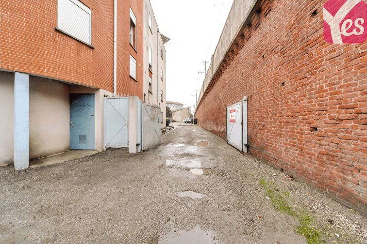 location parking Gare de Toulouse-Matabiau - Bonnefoy