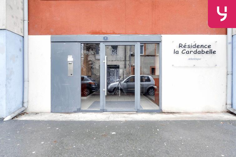 Parking Gare de Toulouse-Matabiau - Bonnefoy pas cher