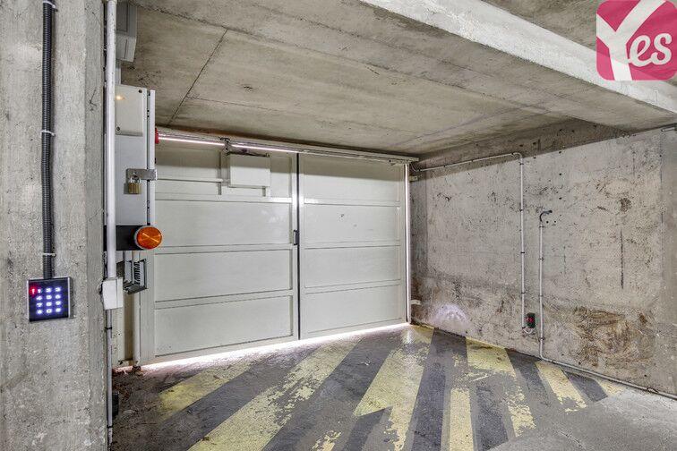 Parking Jean Jaurès - Henri Barbusse en location